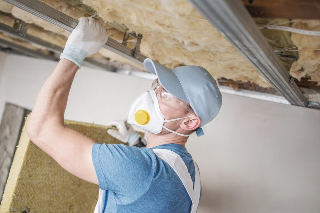 Why Insulating Can Make Your House Green