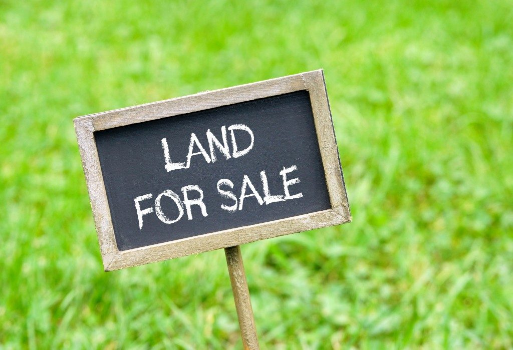 Four Things to Consider When Undertaking Raw Land Development