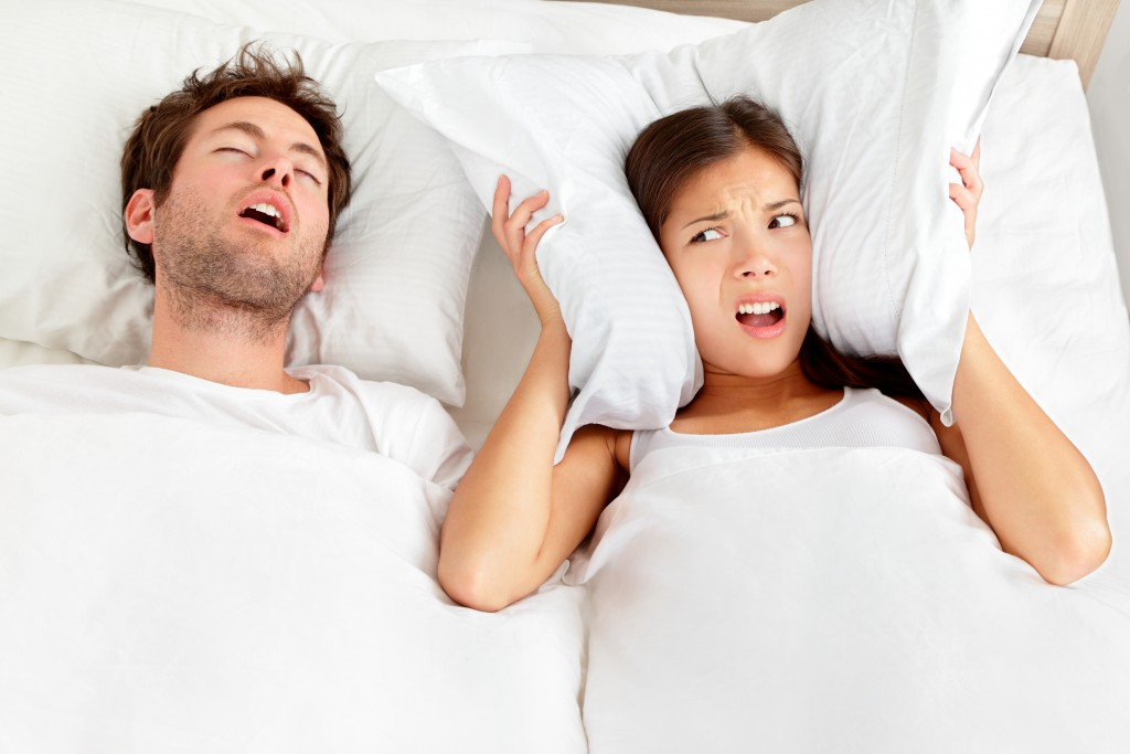 Should You and Your Partner Sleep on Separate Beds?