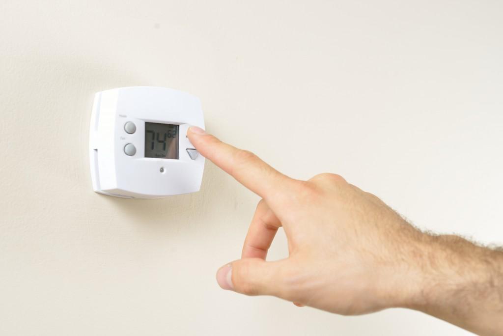 fix thermostat