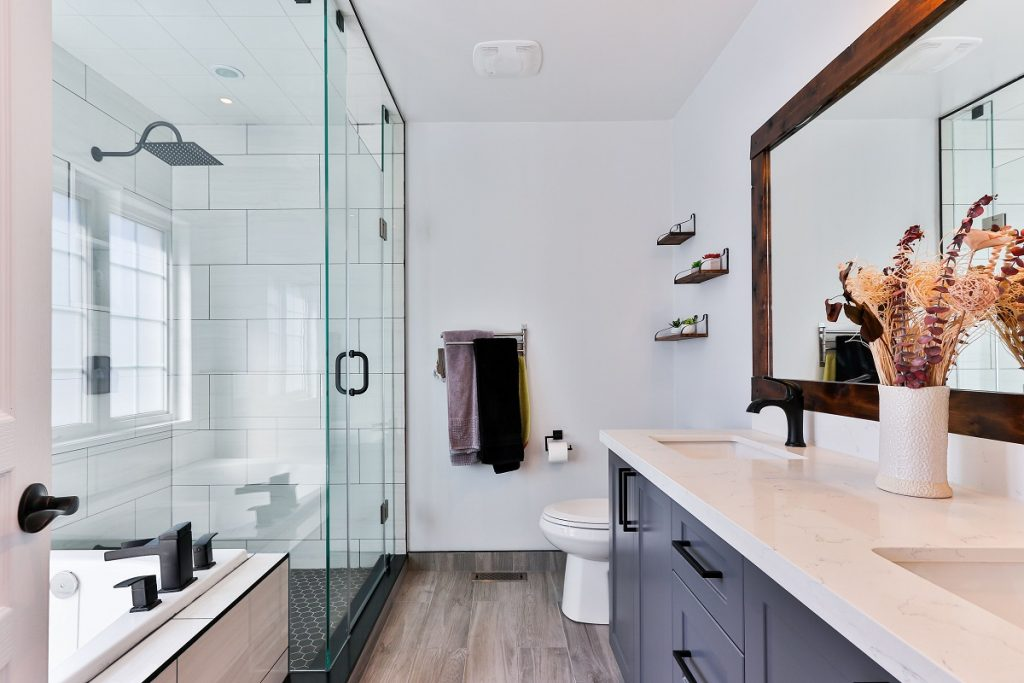 Designing the Bathroom: A Guide for Newlyweds