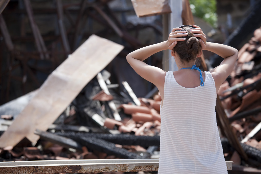 Safety from Accidents: How to Fireproof Your Home