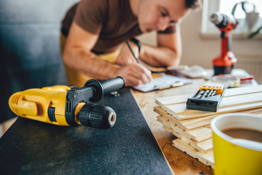 Improve Your Abode for Less: Home Renovation Projects You Can DIY