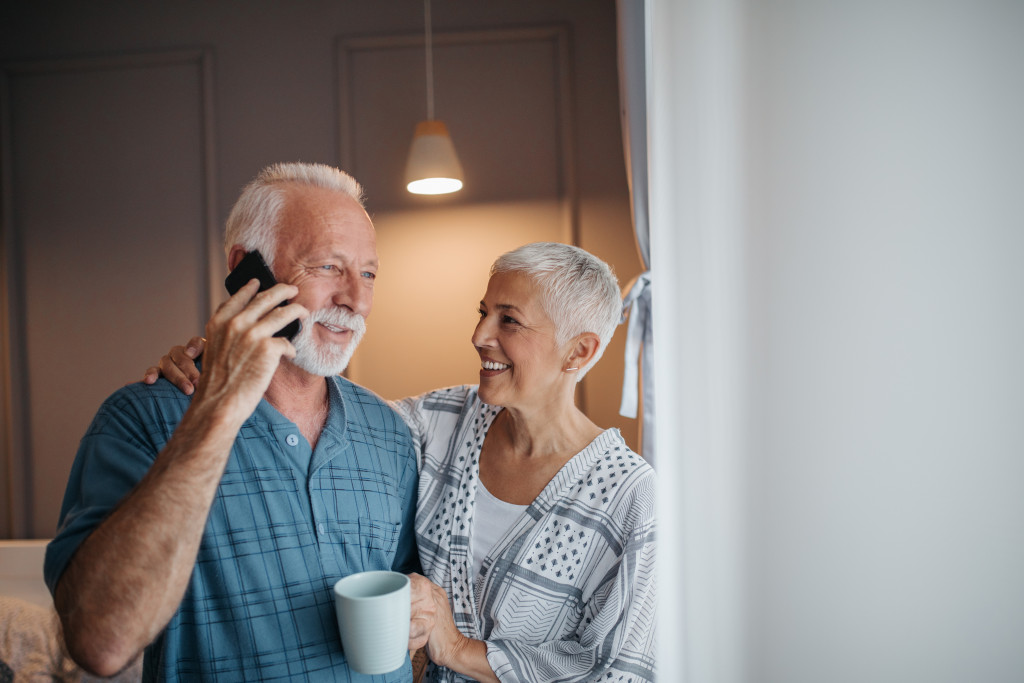 Senior Housing: What to Look for When Buying a Home for Seniors